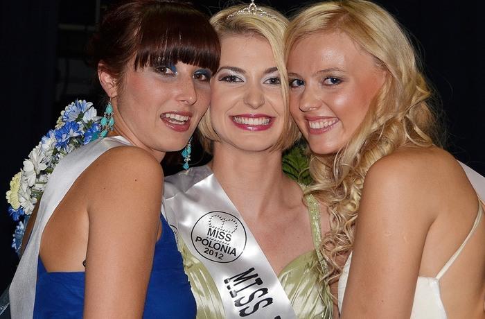 Road to Miss Polonia (Poland Universe) 2012 Gala1sl0