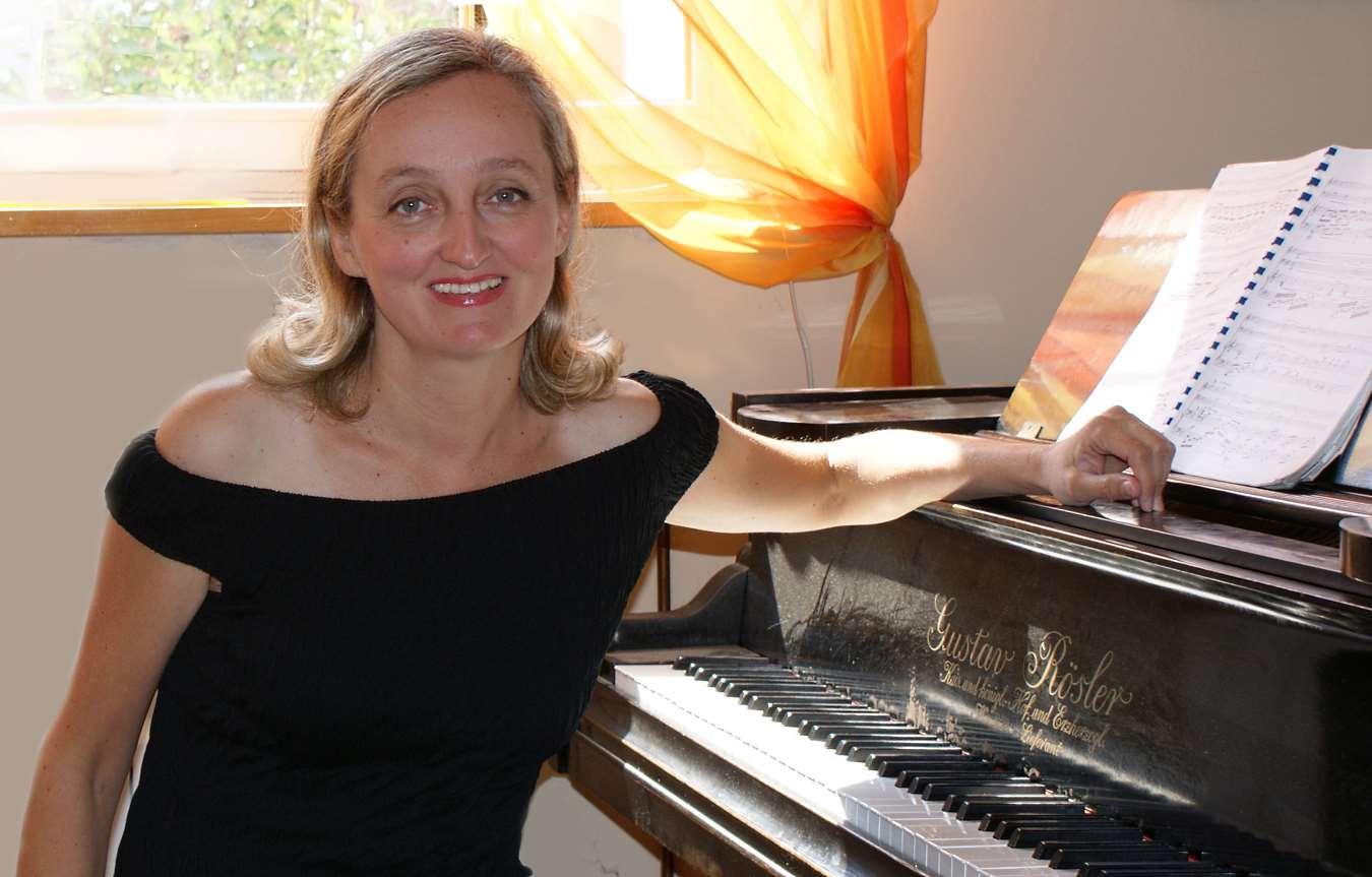 Joanna Litwin
