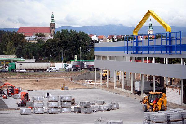 Castorama Udlawi Miasto Nj24 Pl Portal Tygodnika Regionalnego Nowiny Jeleniogorskie Jelenia Gora