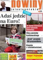 Okładka Nowin Jeleniogórskich Nr 23 (2012-06-05)