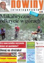 Okładka Nowin Jeleniogórskich Nr 32 (2012-08-07)
