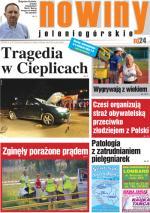 Okładka Nowin Jeleniogórskich Nr 35 (2012-08-28)