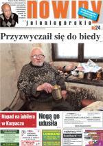 Okładka Nowin Jeleniogórskich Nr 41 (2012-10-09)