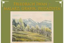 Wystawa  malarstwa Fridricha Iwana w Bukowcu