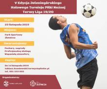 """Halowy turniej """"Termy Liga 19/20"""" odwołany"""