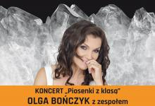 Gala Człowieka Roku z koncertem Olgi Bończyk to już!