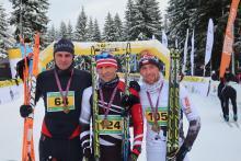 Ruszył festiwal biegowy w Jakuszycach