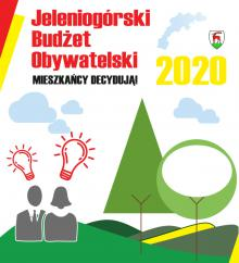 2,4 miliona złotych na Jeleniogórski Budżet Obywatelski