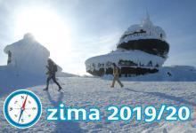 Szykujemy Kompas Górski na zimę 2019/2020!