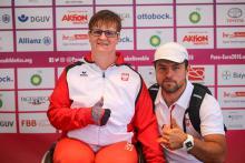 Fot. Polski Komitet Paraolimpijski