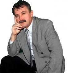 Witold Rudolf burmistrzem Piechowic!