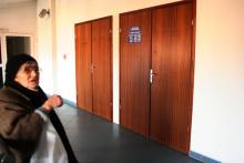 PO za zamkniętymi drzwiami