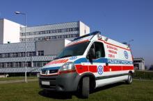 Chore praktyki w szpitalu?
