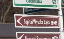 Solidarność przeciw łączeniu Wysokiej Łąki ze Szpitalem Wojewódzkim