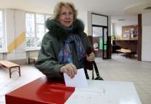 Słaba frekwencja w wyborach do Rady Cieplic