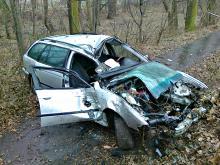Tragiczny wypadek w Bolesławcu