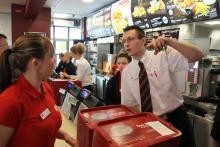 Otwarto KFC w Jeleniej Górze