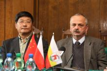 Chińczycy obiecują współpracę i zapraszają do siebie