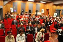 Sobieszów ma salę widowiskową na miarę XXI wieku