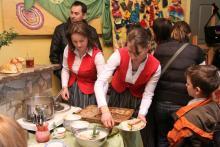Wielkanoc po polsku i po czesku