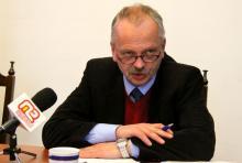 Marcin Zawiła: nie czuję się przegrany