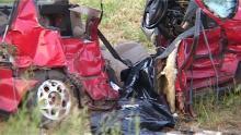 Tragiczny wypadek - trzy osoby nie żyją