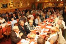 Spore zmiany w SLD. Kusiak i Malczuk chcą do Sejmu