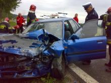 Pilne! Policja poszukuje sprawcy groźnego wypadku