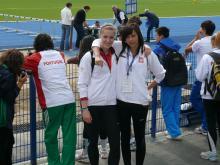 Lekkoatletyka: Uczennice z Lwówka w światowym finale