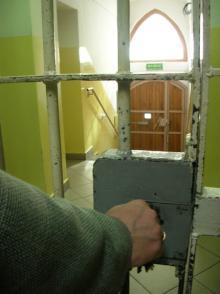 Znęcali się nad kolegą z celi, czekają na wyrok