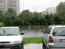Koniec zagrożenia w Jeleniej Górze, powodzi nie będzie
