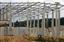 Draexlmaier skończy budowę w tym roku. Będą miejsca pracy