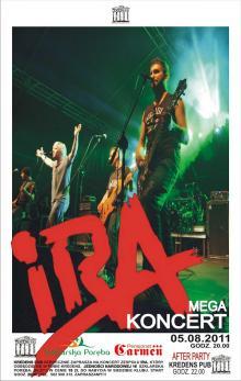 IRA w Szklarskiej Porębie!