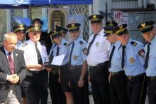 20 lat Straży Miejskiej w Jeleniej Górze