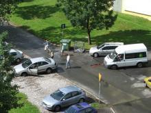Parking pułapka
