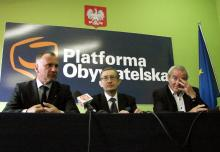 J. Pinior: Jelenia Góra jak Davos
