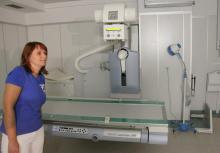 Nowoczesny sprzęt w jeleniogórskim szpitalu