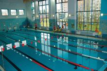 Pływanie w cenie