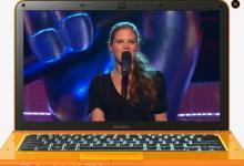 Jeleniogórzanka w The Voice of Poland