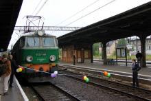 Do Krakowa pociągiem dojedziesz codziennie