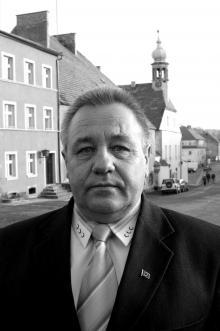 Bronisław Dowgiałowicz nie żyje