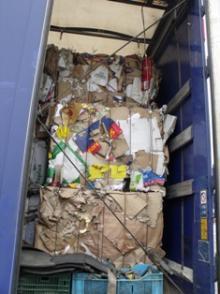 Zapłaci za śmieci