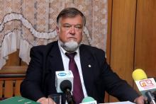 Zbigniew Ładziński: to był brutalny i bezpardonowy atak