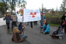 NIE dla uranu!