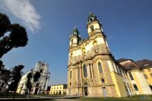 Sanktuarium w Krzeszowie produktem turystycznym?