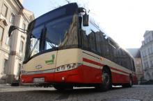 Nowe autobusy w Jeleniej Górze. Zobacz, jak wyglądają