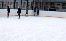 Wszystkie lodowiska już działają!