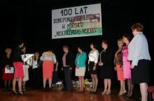 DPS w Mirsku ma 100 lat
