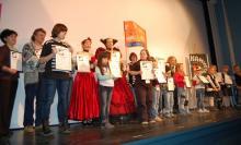 """Nagrody Główne dla """"Gzygzaka""""  i Teatru """"Tespisek""""!"""