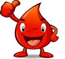 Tu możesz oddać krew! (23-27. 04)